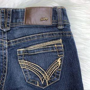 Jolt Jeans - Nordstrom Jolt Jeans Skinny Legging Size 1
